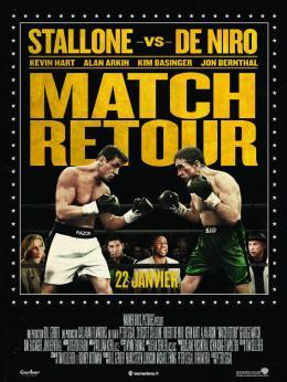 photo 61/61 - Match Retour - © Warner Bros