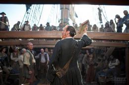 Toby Stephens Black Sails photo 10 sur 15