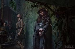 Clara Paget Black Sails photo 2 sur 10