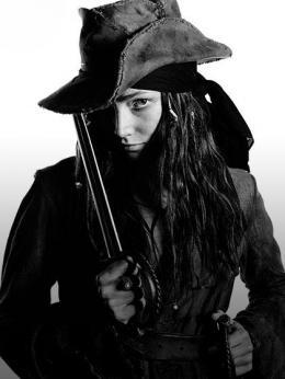 Clara Paget Black Sails photo 1 sur 10