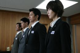 Nanako Matsushima Shield of Straw photo 3 sur 3