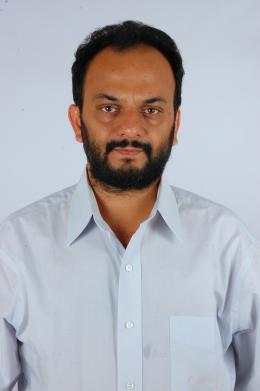 Amit Kumar Monsoon Shootout photo 1 sur 1