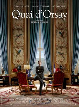 Quai d'Orsay photo 7 sur 7