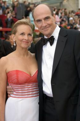 Stephen james taylor Oscars 2007 : Tapis rouge photo 1 sur 1