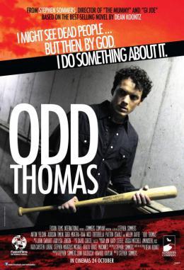 photo 4/8 - Odd Thomas contre les créatures de l'ombre