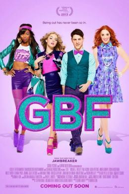 G.b.f. photo 1 sur 2