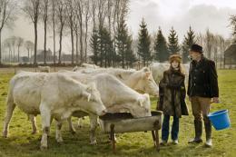 La Ritournelle Isabelle Huppert, Jean-Pierre Darroussin photo 5 sur 11
