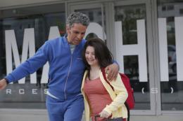 Du Goudron et des Plumes Sami Bouajila, Talina Boyaci photo 2 sur 4