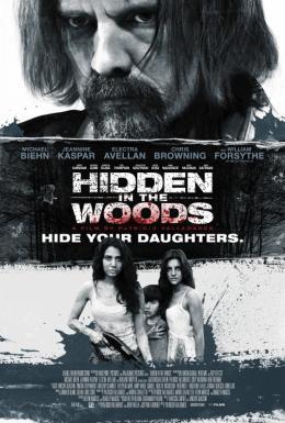 Hidden in the Woods photo 3 sur 3