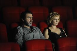 Les Rencontres d'après minuit Eric Cantona, Fabienne Babe photo 2 sur 9