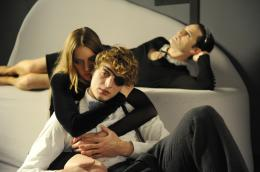 Les Rencontres d'après minuit Kate Moran, Niels Schneider, Nicolas Maury photo 1 sur 9