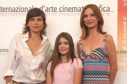 Calista Flockhart Venise 2005 photo 10 sur 15