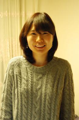 Han Eun-young Breathe Me photo 1 sur 1