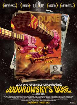 photo 11/15 - Jodorowsky's Dune - © Nour Films