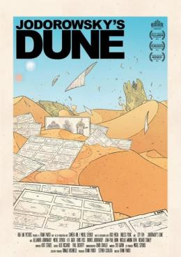 photo 14/15 - Jodorowsky's Dune