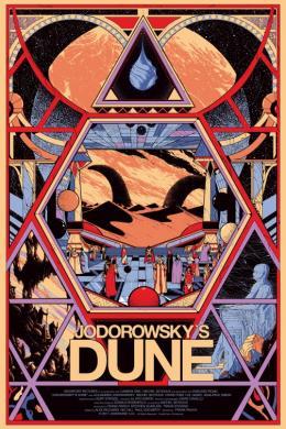 photo 13/15 - Jodorowsky's Dune