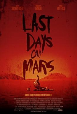 photo 4/7 - The Last Days on Mars
