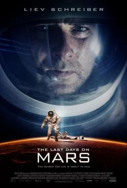 photo 2/7 - The Last Days on Mars
