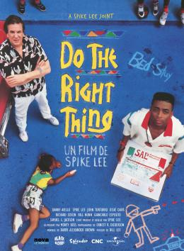 Do The Right Thing photo 9 sur 12