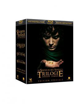 Le Seigneur des Anneaux : La Trilogie Version Longue photo 1 sur 2