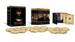 Le Seigneur des Anneaux : La Trilogie Version Longue photo 2 sur 2