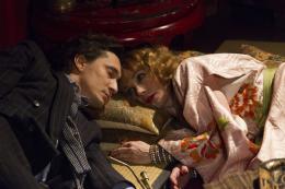 Opium Grégoire Colin et Marisa Berenson photo 1 sur 7