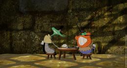 photo 2/23 - Oggy et les cafards, le film - © BAC Films