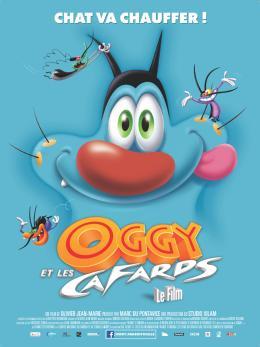 photo 23/23 - Oggy et les cafards, le film - © BAC Films