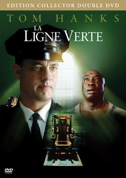 La ligne verte Dvd photo 1 sur 6