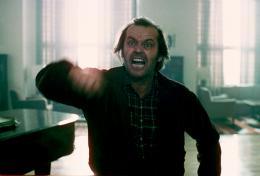 Shining Jack Nicholson photo 7 sur 10