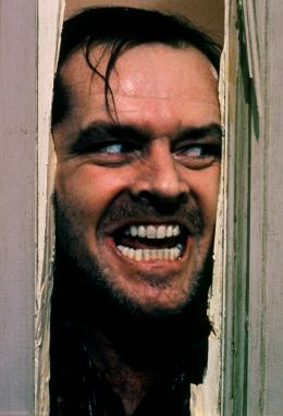 Shining Jack Nicholson photo 1 sur 10