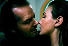 Shining Jack Nicholson et Lia Beldam photo 5 sur 10