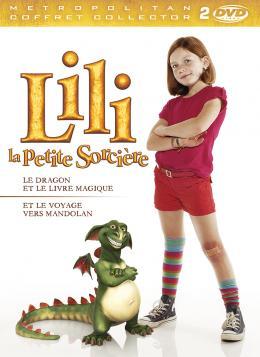 photo 1/2 - Lili la petite sorcière 1 & 2 - © Metropolitan FilmExport