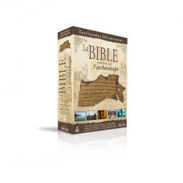 photo 1/1 - La Bible, r�v�l�e par l'arch�ologie - © Fortitude