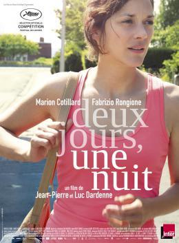 photo 108/393 - Deux jours, une nuit - Marion Cotillard - © Christine plenus / Diaphana