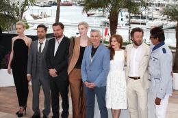 Baz Luhrmann Conférence de presse Gatsby le Magnifique - Cannes 2013 photo 8 sur 21