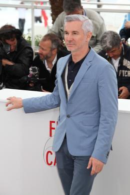 Baz Luhrmann Conférence de presse Gatsby le Magnifique - Cannes 2013 photo 6 sur 21