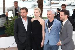 Baz Luhrmann Conférence de presse Gatsby le Magnifique - Cannes 2013 photo 1 sur 21