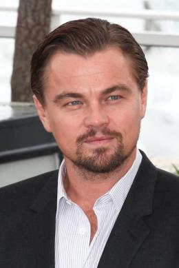 photo 103/145 - Leonardo DiCaprio - Conférence de presse Gatsby le Magnifique - Cannes 2013 - Gatsby Le Magnifique - © Isabelle Vautier pour CommeAuCinema.com