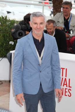 Baz Luhrmann Conférence de presse Gatsby le Magnifique - Cannes 2013 photo 7 sur 21
