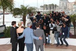Baz Luhrmann Conférence de presse Gatsby le Magnifique - Cannes 2013 photo 5 sur 21