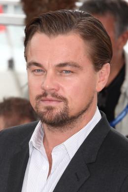 photo 126/145 - Leonardo DiCaprio - Conférence de presse Gatsby le Magnifique - Cannes 2013 - Gatsby Le Magnifique - © Isabelle Vautier pour CommeAuCinema.com