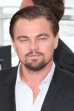 photo 111/145 - Leonardo DiCaprio - Conférence de presse Gatsby le Magnifique - Cannes 2013 - Gatsby Le Magnifique - © Isabelle Vautier pour CommeAuCinema.com