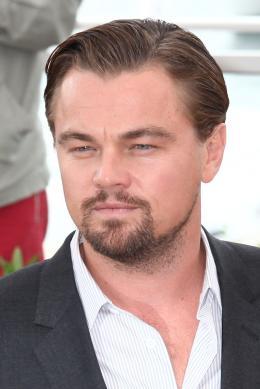 photo 121/145 - Leonardo DiCaprio - Conférence de presse Gatsby le Magnifique - Cannes 2013 - Gatsby Le Magnifique - © Isabelle Vautier pour CommeAuCinema.com