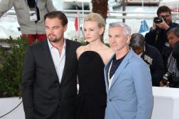 Baz Luhrmann Conférence de presse Gatsby le Magnifique - Cannes 2013 photo 3 sur 21