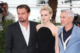 Baz Luhrmann Conférence de presse Gatsby le Magnifique - Cannes 2013 photo 2 sur 21