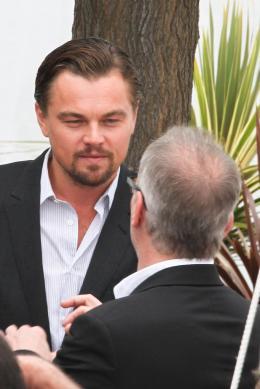 photo 125/145 - Leonardo DiCaprio - Conférence de presse Gatsby le Magnifique - Cannes 2013 - Gatsby Le Magnifique - © Isabelle Vautier pour CommeAuCinema.com