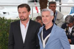 Baz Luhrmann Conférence de presse Gatsby le Magnifique - Cannes 2013 photo 4 sur 21