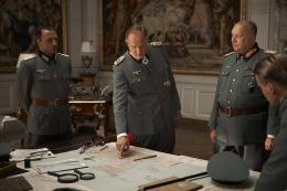photo 13/29 - Ulrich Tukur et Thomas Thieme - Rommel - © Filmedia