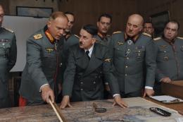 Hanns Zischler Rommel photo 1 sur 3